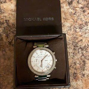 Women's Micheal Kors Watch